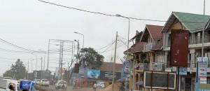 Goma street view